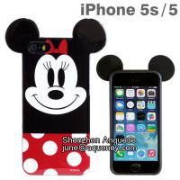 Cheap Disney mobile phone case TPU mobile phone cover case for couple for sale
