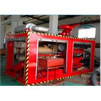 China ABS Approved Marine Fire Fighting Equipment External FIFI System FIFI 1 FIFI 2 on sale