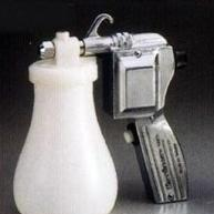 China Textile Cleaning Gun on sale