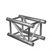 Best Mill Finish Anodized Silver Black Gold Aluminum Stage Truss wholesale