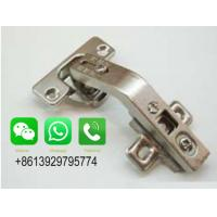 Best Ocean Hardware angle 135 degree kitchen adjustable cabinet door hinge for furniture wholesale