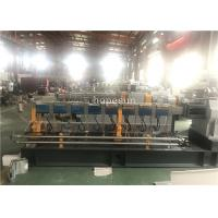 China Double Screw Extruder Machine Automatic Pack Reduction Calibration Weighing on sale