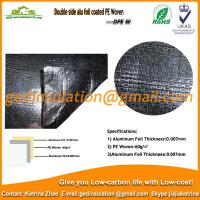 China Roof insulation Material on sale