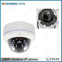 Best 1080P Dome Security Network Camera Night Vision 30pcs IR LEDs wholesale