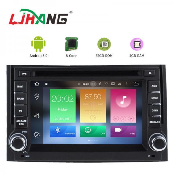 """Cheap AM FM USB SD Card Hyundai Car DVD Player 6.2"""" Screen For HYUNDAI H1 for sale"""