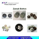 Best Zamak 5 zinc alloy die casting metal button die casting machine wholesale
