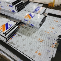Best 18 Gauge 2mm 316 Stainless Steel Plate Sheet With CE / SGS wholesale