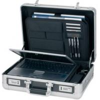 Best Wear Resistant Aluminium Tool Case Silver Color With Logo Customize Available wholesale
