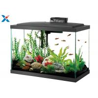 Best Rectangular Large Acrylic Fish Tank / Clear Acrylic Fish Tank For Aquarium wholesale