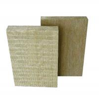 Best Cheap Rockwool Insulation Price Mineral Wool Board Rockwool Sound Insulation Panel wholesale