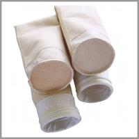 Best Cement Plant Nomex Aramid Filter Bag With PTFE Membrane Anti - Alkali wholesale