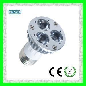 China JDR E27 LED Spotlight Bulb on sale