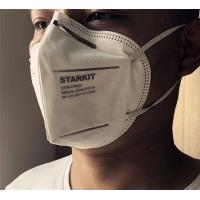 Best Hot starkit N95 FFP2 face mask, BFE95% good quality protect face mask wholesale