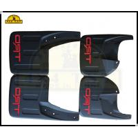 Buy cheap Hilux Revo Toyota Hilux Revo Accessoriesmudguard TRD fender mud flaps ABS from wholesalers
