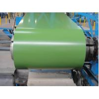Buy cheap prime quality 0.35*914mm ppgl prepainted steel sheet for metal roof sheet product