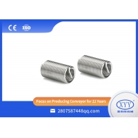 China Stainless Steel Threaded Fastener Extended ST16 * 2 Thread Thread Insert High Temperature Resistance on sale