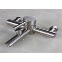 Best SS316 Small Precision Parts , Stainless Steel Precision Cast Components wholesale