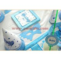 China Boys Birthday Party Decoration Tablewares Package Party Decoration Kids Favor Party Disposable Supplies on sale