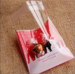 Best Colorful Plastic Food Packaging Bags For Chocolate Waterproof Eco Friendly wholesale