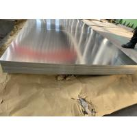 Best Container Plate Hot Dipped Galvanized Steel Sheet With Zinc Coating G90 wholesale