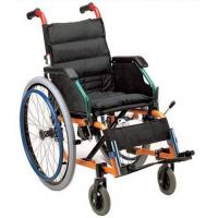 Buy cheap aluminium manual wheelchair LMAM20LA-35 from wholesalers