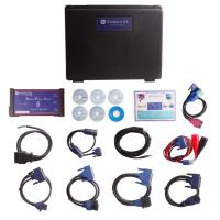 Best Heavy Duty Truck Diagnostic Tool , Dearborn Protocol Adapter 5 Diesel Engines wholesale