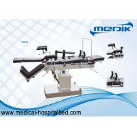 Best Hydraulic Operating Table wholesale