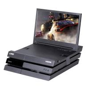 Original PlayStation 4 Portable Gaming Monitor With Short Response Time Full HD