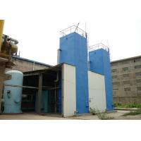 Industrial Cryogenic Nitrogen Plant , Small Air Separation Unit 80 m3/hour