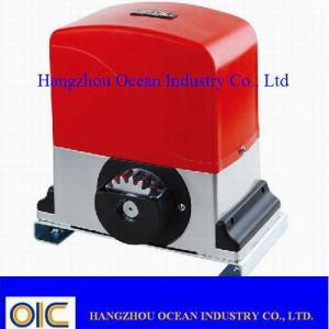 China CE approvals Sliding Door Motor Sliding Gate Operator OIC-EA-370 OIC-EA-550 OIC-EB-370 OIC-EB-550 OIC-C-370 OIC-ED-200 on sale