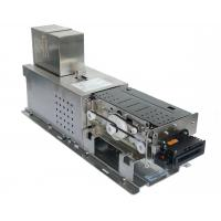 Best 3 In 1 Smart Card Dispenser With Pre-Card Dispensing , RF IC Magnetic Card Dispenser wholesale
