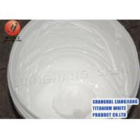 China Good Weatherability Titanium Dioxide Rutile Manufactured Through Chlorination Process on sale