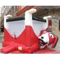 Best Cute Dog Inflatable Jumper For Kids wholesale