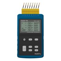 Best 8 Channel Thermocouple Data Logger Temperature Recorder Industrial Application wholesale