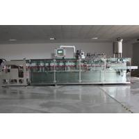 China Seasonings Automatic Food Packing Machine 2000KG Weight 12 Months Warranty on sale