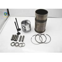 Best EC240B D7D Excavator Liner Kit Volvo D7E Engine Rebuild Kit With Piston Bearing Valves wholesale
