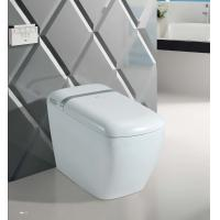 Buy cheap THB818 One piece Intelligent Smart Toilet with warm seat auto open and close from wholesalers
