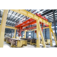 Best Automatic Aerated Concrete Block Making Machine - Grouping Crane-Autoclaved Aerated Concrete Production wholesale