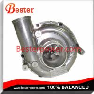Best Isuzu Hitachi 240-3 ZX230 Excavator Turbo 897362-8390 VA440031 VB440031 4HK1-T Engine wholesale