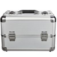 Best Hot selling Aluminum Tool Case strong&portable aluminum case storage aluminum carrying case KL-TC039 wholesale