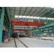 Best Overhead Bridge Crane in Steel Mill Shipyard Port Yard wholesale