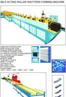 Best Self-Acting Roller Shutters Forming Machine wholesale