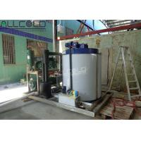 Best Fresh Water Flake Ice Machine For Home, Ice Flake MakerSGS CE Certification wholesale
