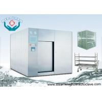 Best Water Bath Pharmaceutical Autoclave For Decontamination Vaccines Production With Validation Port wholesale