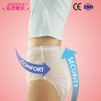 Best Made-in-China Incontinence Adult Pad with imported material wholesale