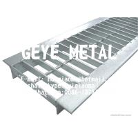 China Channel Drainage, Metal Grid Floor Drain Trench Covers, Manhole|Pit|Ditch|Sump|Gully Covers Gratings on sale
