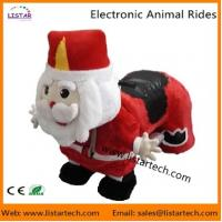 China Factory Children Ride Toy Moving Motorized Toy Ride on Animals for Sales