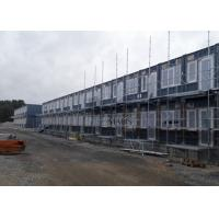 Best Easy Assembly Modular Shipping Container , Storage Container Apartments wholesale