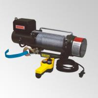 Best 12V 9000LBS Electric Winch,Crane wholesale