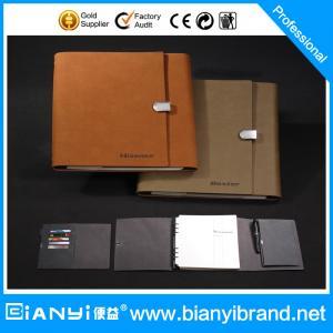Best Elegance Loose Leaf Notebook wholesale